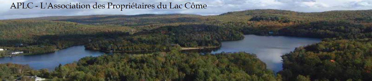 APLC – L'Association Des Propriétaires du Lac Côme